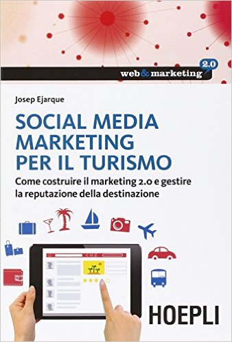 social media marketing per il turismo