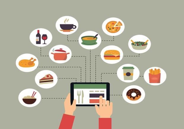 Se il food delivery scopre il digitale: sfide e opportunità