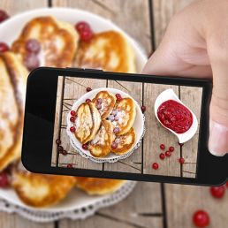 Food porn: perché condividiamo le foto del cibo che stiamo per mangiare
