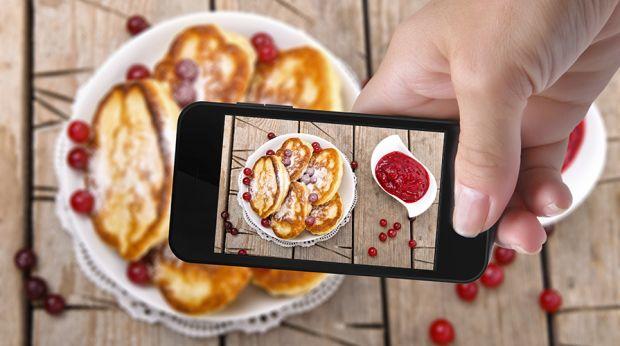 Food porn: se la condivisione di foto di cibo migliora l'esperienza enogastronomica (e non solo)
