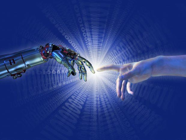 Intelligenza artificiale, non più soltanto fantascienza