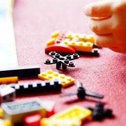 LEGO come strumento di business: ecco come utilizzarli