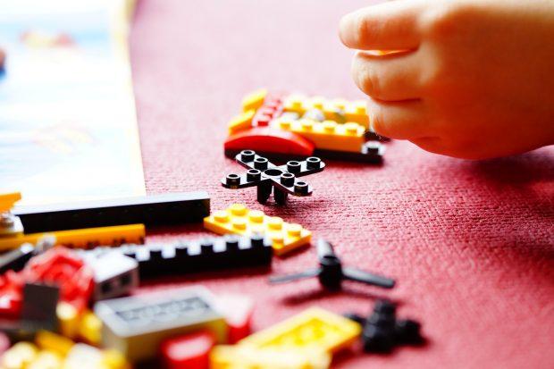 Mattoncini LEGO come strumento di business: come vengono utilizzati in azienda