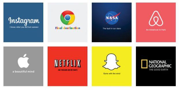Brand Meets Movie: se gli slogan dei brand fossero titoli di film