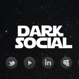 Dark Social: il lato nascosto del social sharing. Come sfruttarlo?