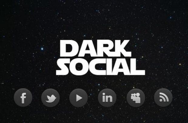 Dark Social: il lato nascosto del social sharing