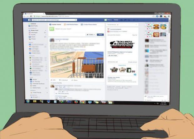 Facebook: sì a immagini esplicite se hanno rilevanza pubblica