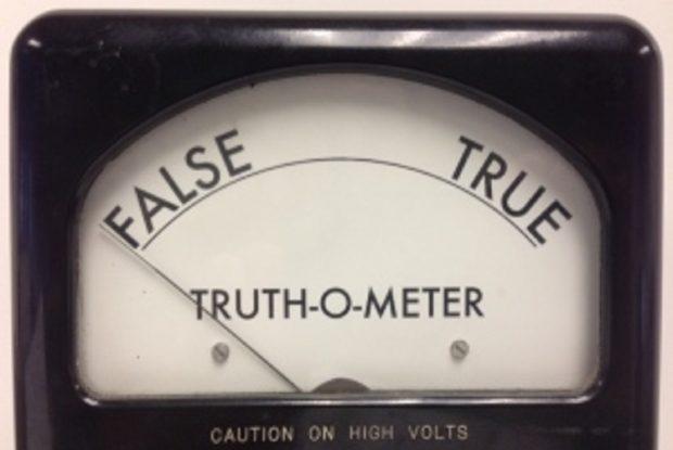 Guida al fact-checking e agli strumenti di verifica delle notizie