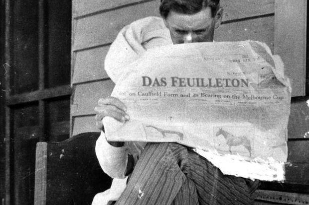 La serialità salverà il giornalismo digitale?