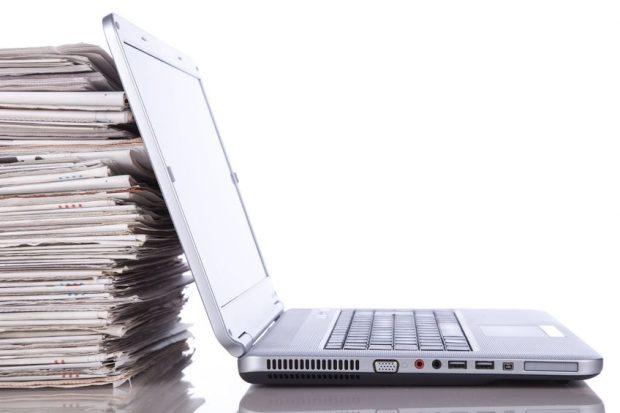 SEO per l'editoria: quanto influenza l'informazione online