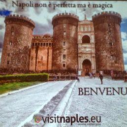 La startup che riscopre Napoli tra innovazione e tradizione