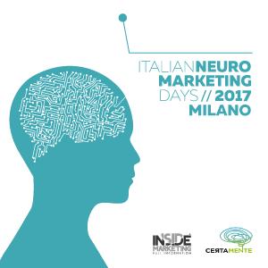 Cresce l'interesse per il neuromarketing anche in Italia? Certamente!