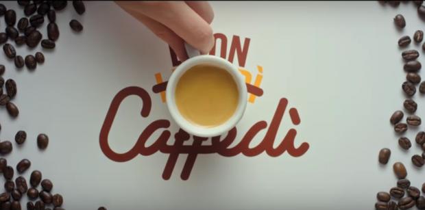 Fast food e strategia di branding: quando tutto inizia con un caffè