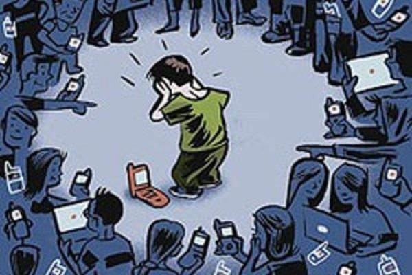 Bambini sempre più connessi? Come proteggerli dal cyberbullismo