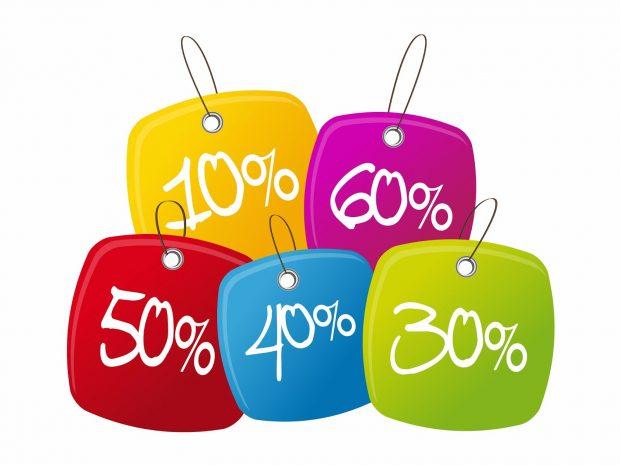 Tendenze di acquisto online: il successo crescente dei codici sconto