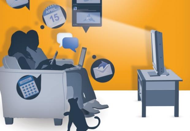 Ottimismo crescente nei confronti della tecnologia: un trend per il futuro