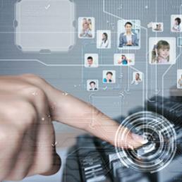 Pubbliche relazioni: cosa c'è in un futuro sempre più digital?