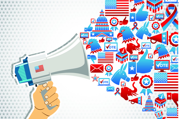 Politica e social: qual è l'opinione degli utenti sulle discussioni politiche?