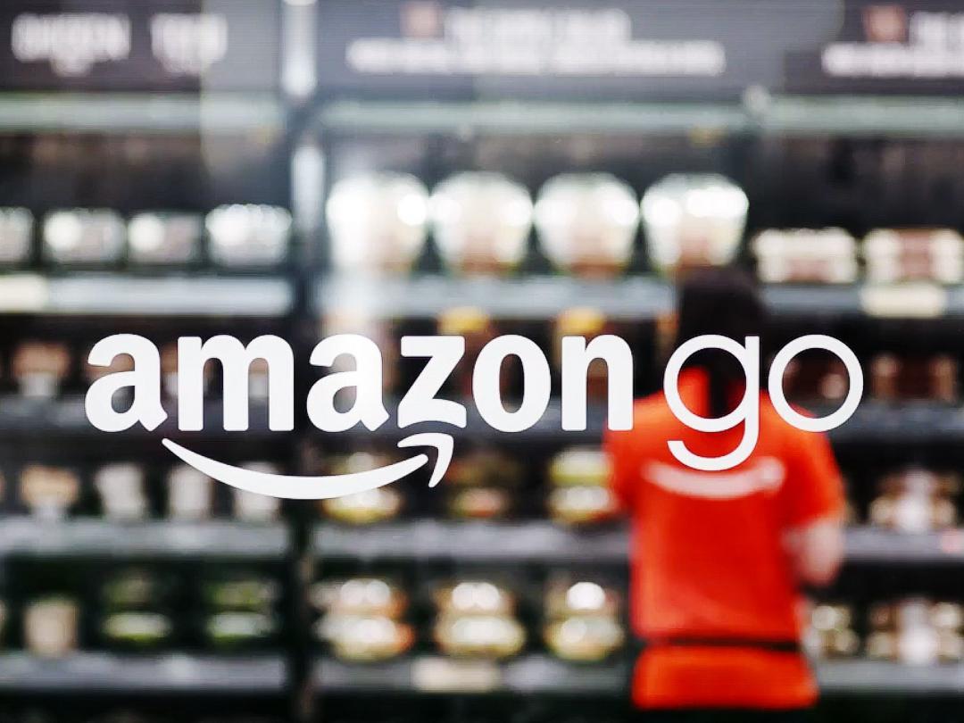 Sistemazione Merce Sugli Scaffali.Supermercato E Rivoluzioni Arriva Il Just Walk Out Shopping