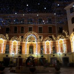 Luci d'Artista a Salerno: tra turismo e marketing, uno storytelling innovativo