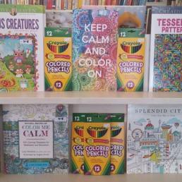 Libri da colorare per adulti: perché sfruttarli come strumento di branding