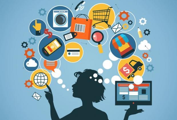 Chi sono e cosa fanno i consumatori connessi? Un ritratto degli europei