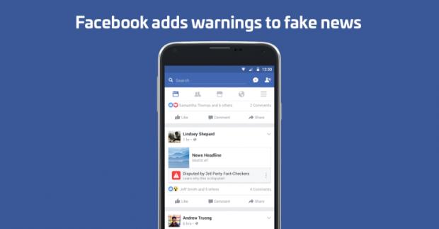 Le iniziative di Facebook contro le fake news: se la lotta alle bufale è social