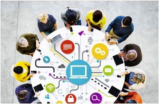 Cinque motivi per cui essere ottimisti riguardo all'era digitale