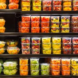 Quando la confezione fa il prodotto: l'importanza del packaging alimentare