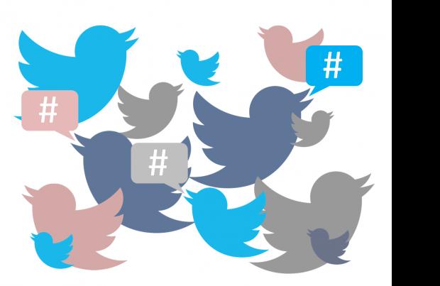 Un anno di conversazioni: di cosa abbiamo parlato su Twitter nel 2016