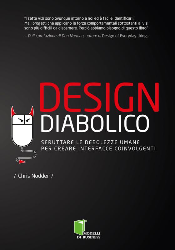 Design diabolico: i vizi capitali alla base di interfacce coinvolgenti