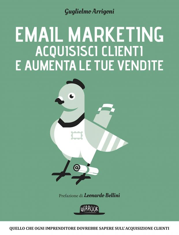 Email Marketing - Acquisisci clienti e aumenta le tue vendite