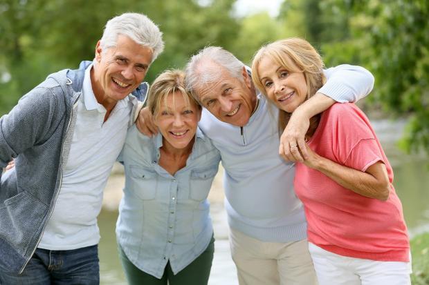 Consumatori senior: chi sono e perché rappresentano un target strategico