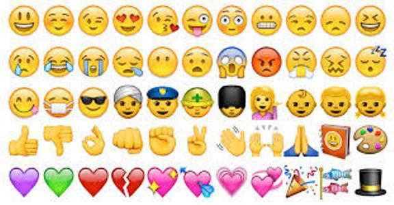 Emoticon ed emoji: la comunicazione che svela la nostra personalità