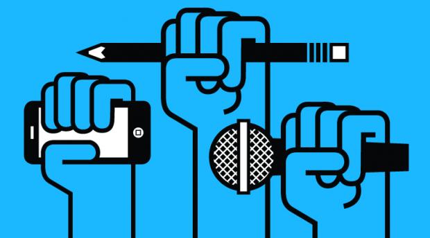 Giornalisti italiani sui social: dai contenuti che pubblicano a una policy ideale
