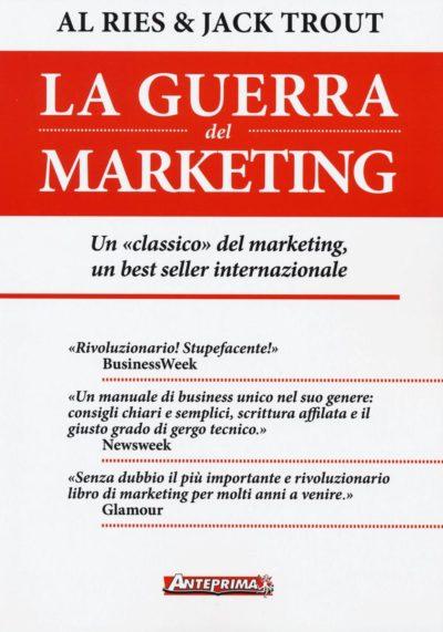 La guerra del marketing: tra nemici e obiettivi da conquistare