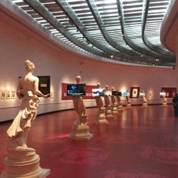 Musei italiani tra innovazione, digitale e social monitoring