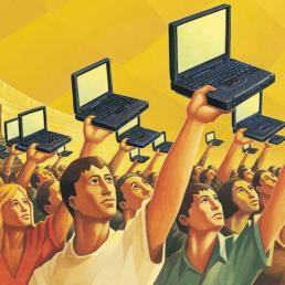 Pubblica amministrazione digitale: dati, prospettive ed esempi