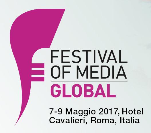 Festival of Media Global 2017