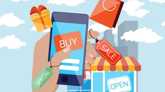Se anche l'acquisto si fa condiviso ed esperienziale grazie a un'app