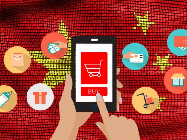 Luxury: i cinesi sono campioni di acquisti online