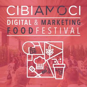 Cibiamoci Festival 2017