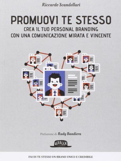 Promuovi te stesso - personal branding