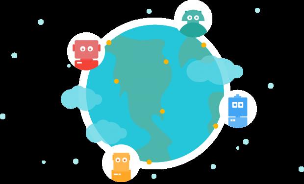 Chatbot: i trend che ne stanno guidando la crescita