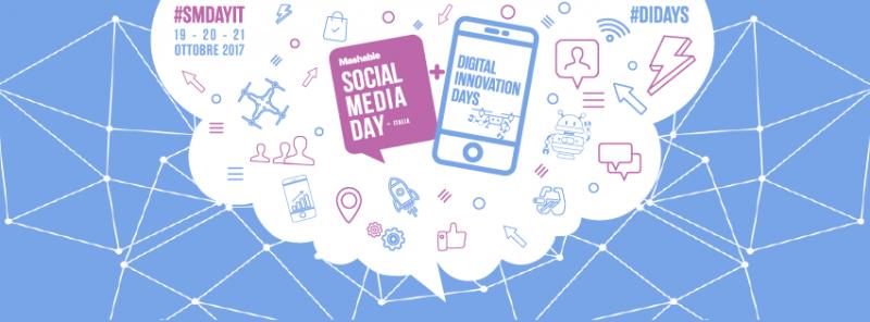 Mashable Social Media Day | Evento | Social Media
