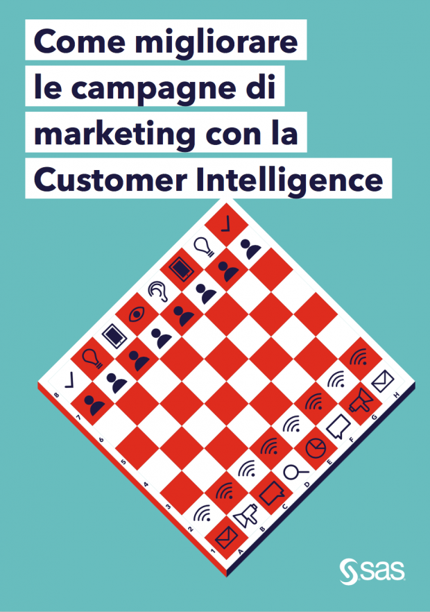 Customer intelligence: come migliorare le campagne di marketing