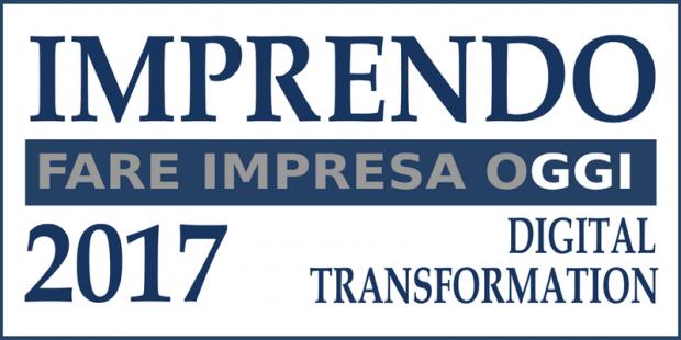 Imprendo 2017 - Digital Transformation