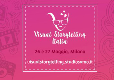 Visual Storytelling Days 2017