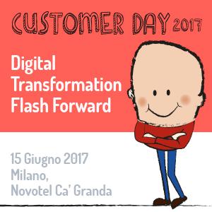 Customer Day 2017