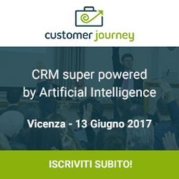 Customer Journey 2017